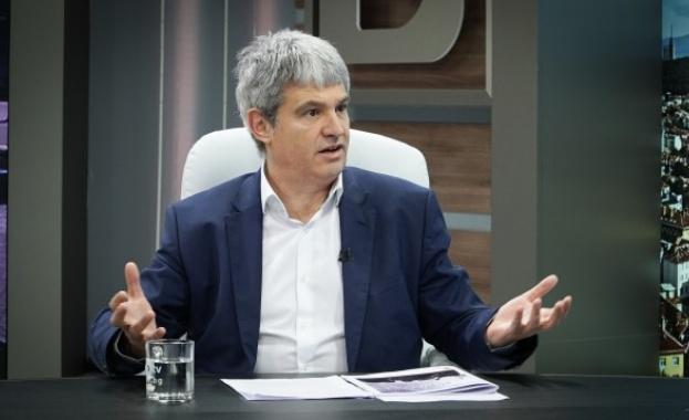 Пламен Димитров: Премиерът сбърка, като прие оставката на Бисер Петков