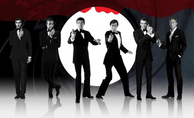 Музика от филмите за Джеймс Бонд ще звучи в Летния театър на Бургас през юли
