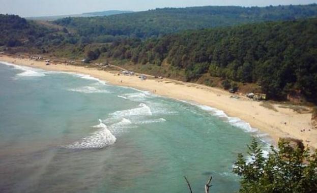Морската вода в област Варна отговарят на стандартите
