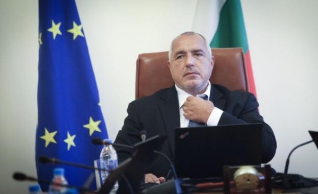 Обрат: Бойко Борисов връща Бисер Петков като социален министър