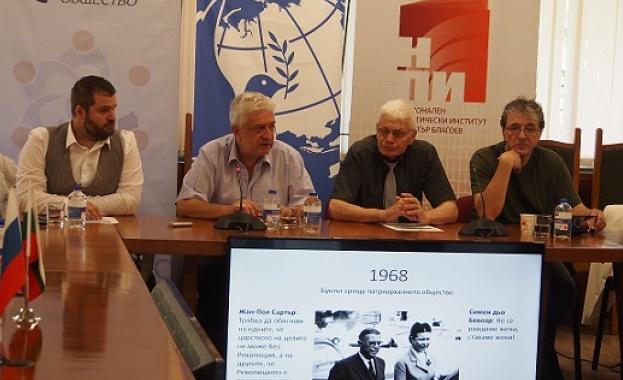 Проф. Антоний Тодоров: 1968г.  е бунт срещу йерархията