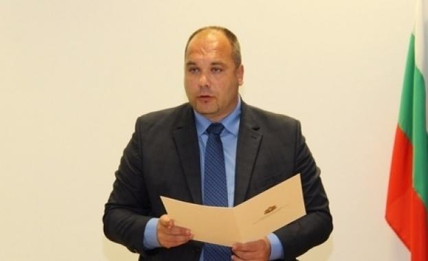 Заместник-министърът на транспорта, информационните технологии и съобщенията Димитър Геновски ще