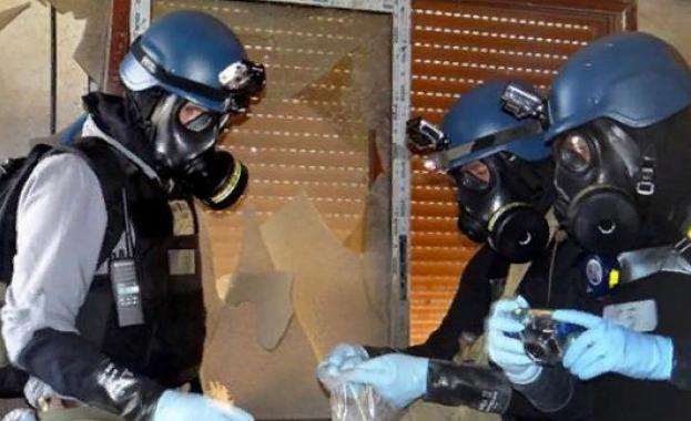 Русия: Подготвя се се провокация с химическо оръжие в Сирия