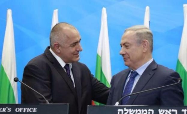 България и Израел планират да задълбочат партньорството си в сферата на отбраната