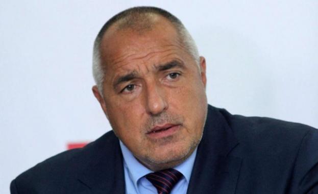 Борисов уволни четирима заради скандала с чумата
