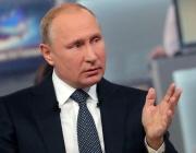 Путин ще гледа финала на Световното в компанията на световни лидери