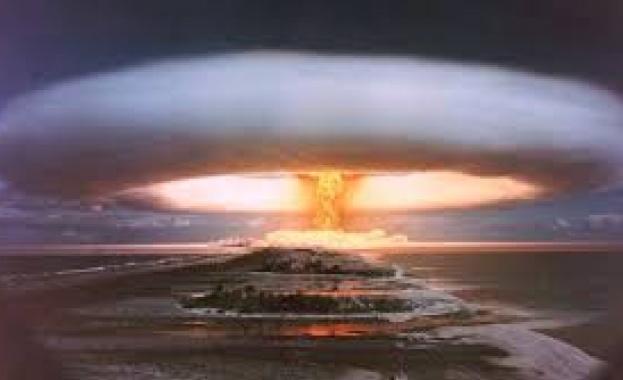 Ако САЩ използват ядрено оръжие, това ще причини смъртта на