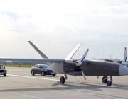 Първият боен дрон на Русия