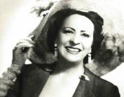 Концерт спектакъл в памет на оперетната актриса Мими Балканска в София