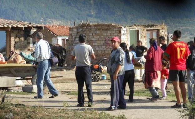 Ромски семейства от Габрово ще бъдат принудително изведени от жилищата