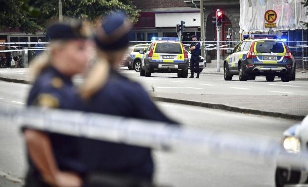 Четирима души бяха ранени а един загина, след стрелба в