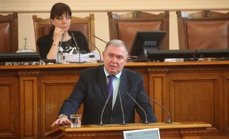 Проф. Георги Михайлов: Крайно време е да се тръгне към решаване на проблемите на здравеопазването