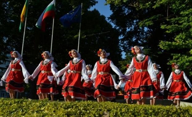Добрич отново е домакин на Дните на руската култура. От