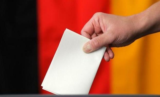 Германската Социалдемократическата партия (СДП), която е коалиционен партньори в новото