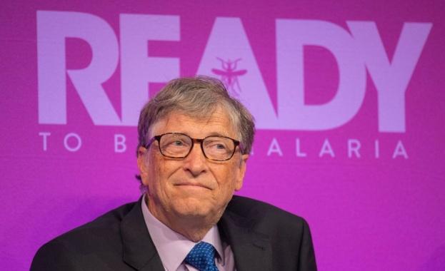 Семейната фондация на Бил и Мелинда Гейтс ще инвестира 4,1