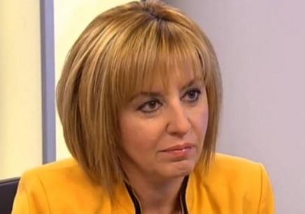 Манолова: Протестът на майките ще се дискредитира, ако бъде партийно оцветен