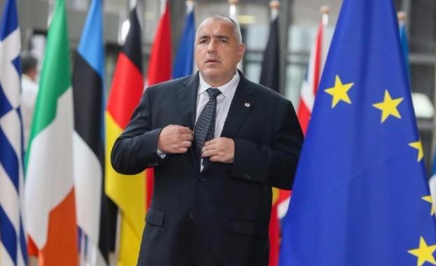 Преговорите в Брюксел за решаване на проблема с мигрантите са