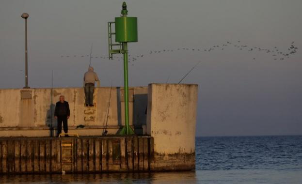 През последните 100 години крайбрежните райони на Балтийско море са