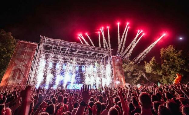 Над 2000 музиканти се събират  на EXIT FESTIVAL в Нови Сад