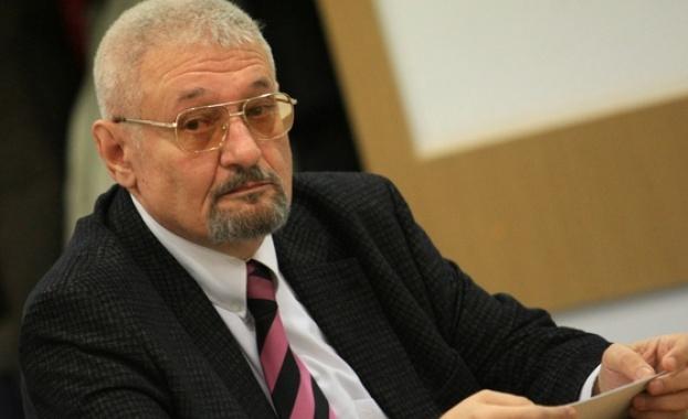 Петър Воденски: Ердоган в момента е властелин на всички власти