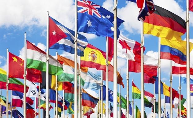 САЩ, Русия, Китай , Германия и Великобритания са най-влиятелните страни
