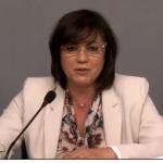 Корнелия Нинова: Българското председателство бе красива, но празна опаковка