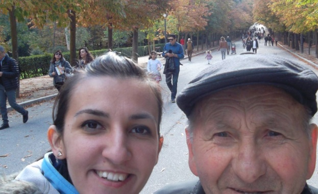 Изгубен дядо в София: Тодор е в неизвестност от неделя