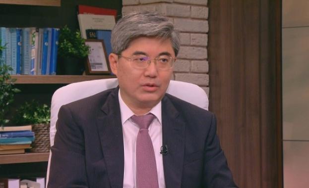 """Джан Хайджоу: АЕЦ """"Белене"""" е само една от възможностите за сътрудничество между България и Китай"""