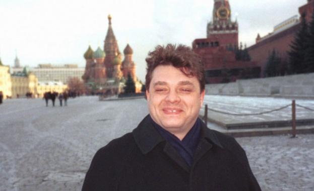 В Крим почина Андрей Брежнев, внук на генералния секретар на