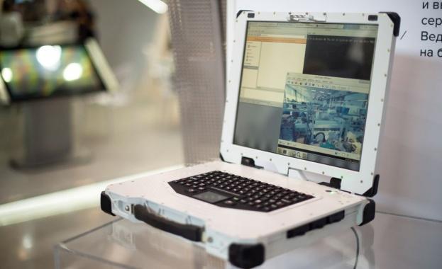Роселектроника създаде защитен ноутбук, проектиран на базата на руски процесор
