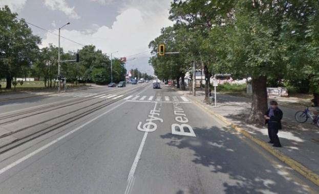 """От 12 юли по столичния булевард """"Константин Величков"""" започва изграждането"""