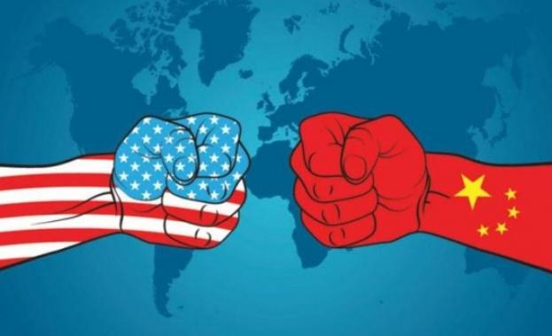 САЩ наложи мита върху китайски стоки за 200 млрд. долара