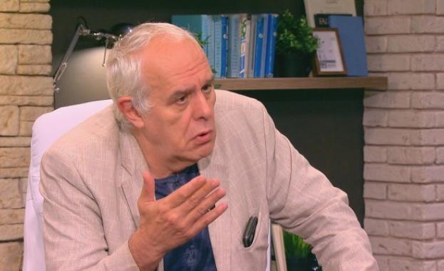 Андрей Райчев: Европейците много добре разбират, че рано или късно трябва да си направят армия