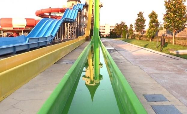 Стабилизирано е състоянието на детето, пострадало в аквапарк в Равда