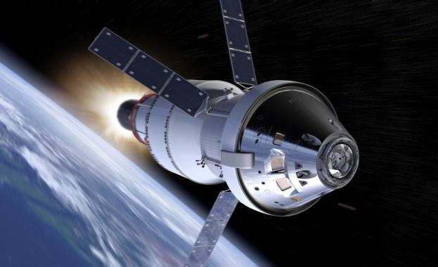Плановете за пръв път от 2011 г. НАСА да изпрати