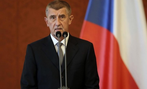 Чешкото правителство получи вот на доверие