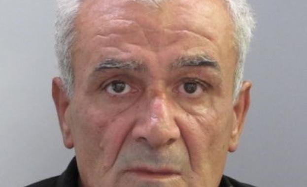 Полицията издирва 59-годишен мъж