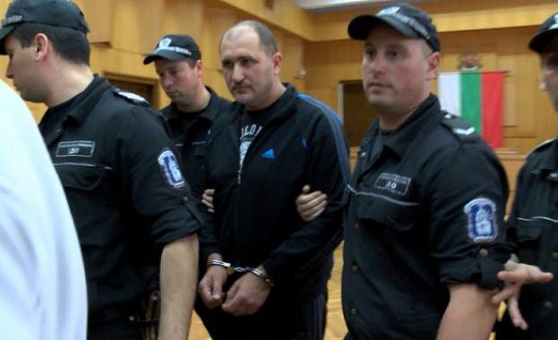 Пловдивският апелативен съд отмени условното предсрочно освобождаване на Георги Сапунджиев,постановено