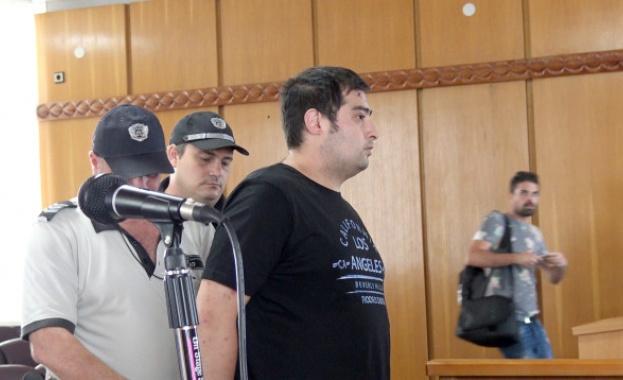 """Шофьорът, предизвикал катастрофа с четири жертви на АМ """"Тракия"""", остава в ареста"""