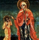На 15 юли Църквата почита Св. мъченици Кирик и Юлита