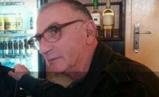 Столичното Осмо РУ издирва Асен Манолов Асенов от София. 72-годишният