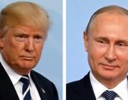 Тръмп нямал големи очаквания за срещата с Путин
