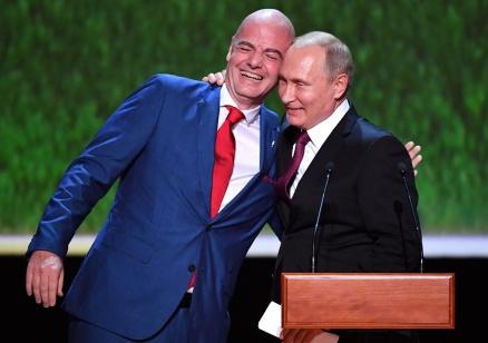 Путин: Световното разби антируските митове и предубеждения