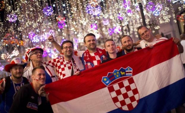 КРОСС Хърватските власти издадоха 4600 паспорта по бързата процедура, за