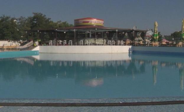 Какво показват резултатите от проверката на чистотата в басейните в