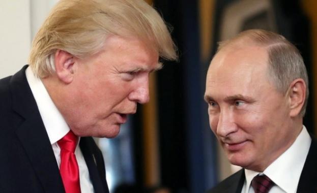 Разследванията за намесата на Русия в изборите в САЩ и
