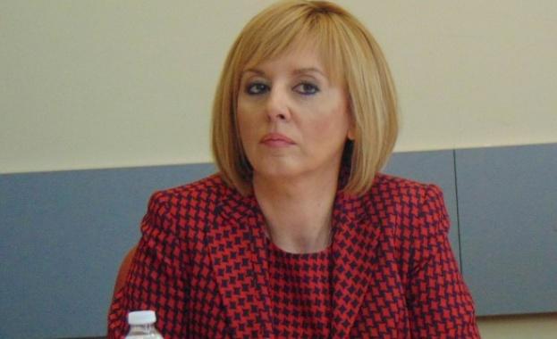 Членовете на Националния съвет за тристранно сътрудничество не допуснаха омбудсмана