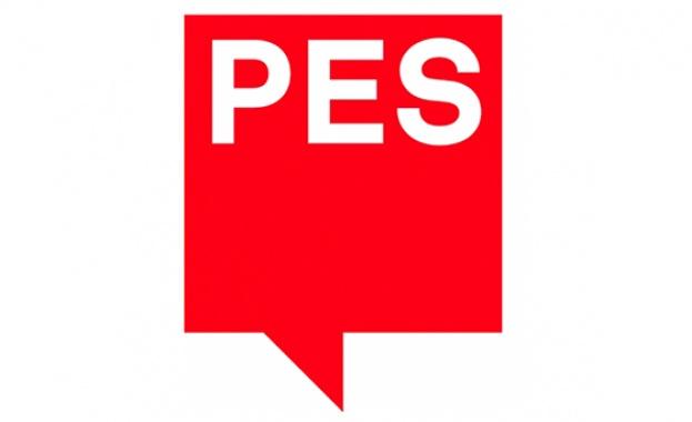 Мисия на Партията на Европейските Социалисти (ПЕС), ръководена от генералния