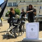 Вера Иванова: Като родители на деца с увреждания не можем да участваме в този цирк