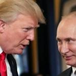 Русия и Тръмп: сериал в четири сезона